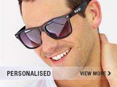 Buy Personalized Sunglasses