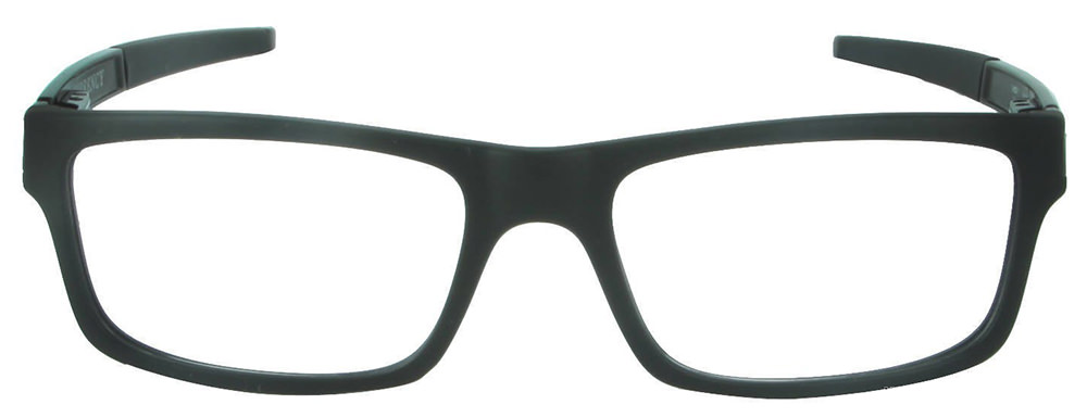 Oakley OX8026 01 Currency Size:54 Matte Men Propionate Eyeglasses
