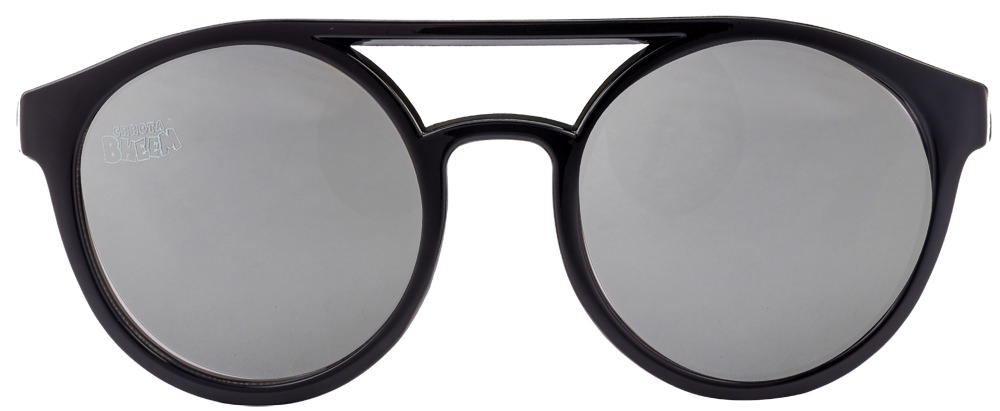 Chhota Bheem BOB558 Black Grey Kids' Sunglasses (Kids 2-5 yrs)