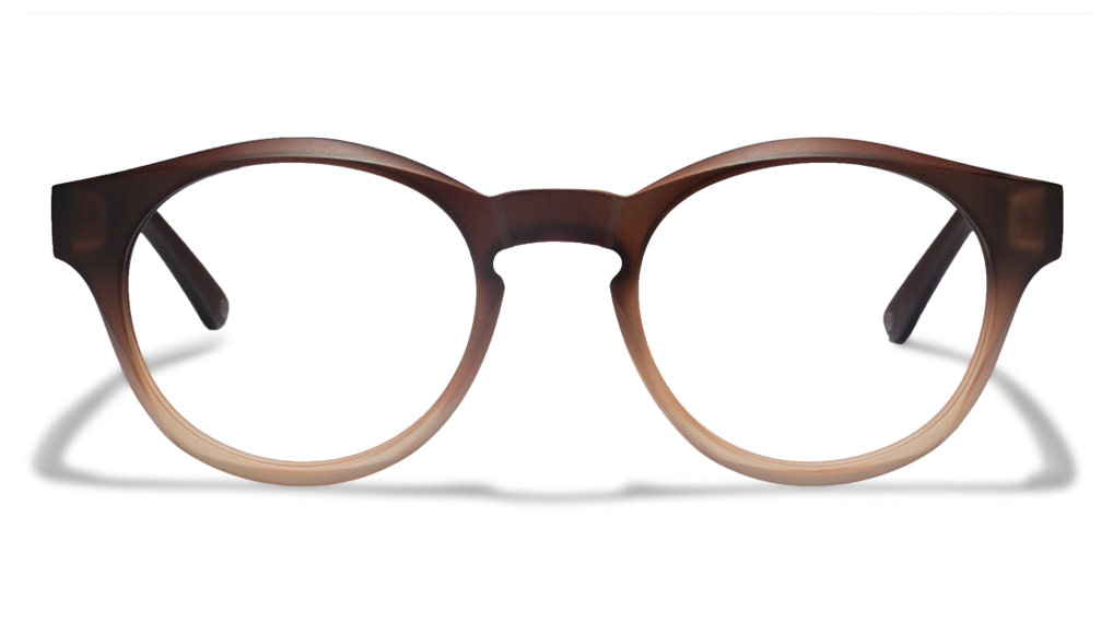 John Jacobs Marine Drive JJ4357 Matte Brown C4 Eyeglasses  available at Lenskart for Rs.0