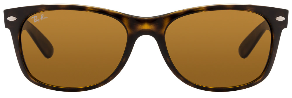 Ray-Ban RB2132 710 55 Wayfarer Men's Sunglasses  available at Lenskart for Rs.0