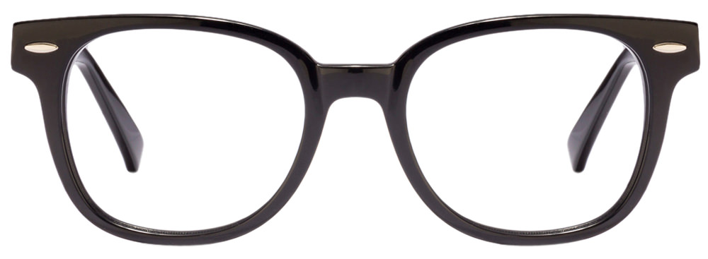 John Jacobs Madison Avenue JJ K 8105 Black Wooden Black C6 Wayfarer Eyeglasses  available at Lenskart for Rs.0