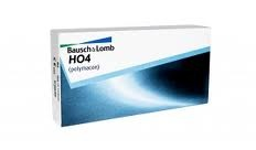 HO4  Bausch & Lomb Daily Wear Conventional Lens (1 Lenses/box)