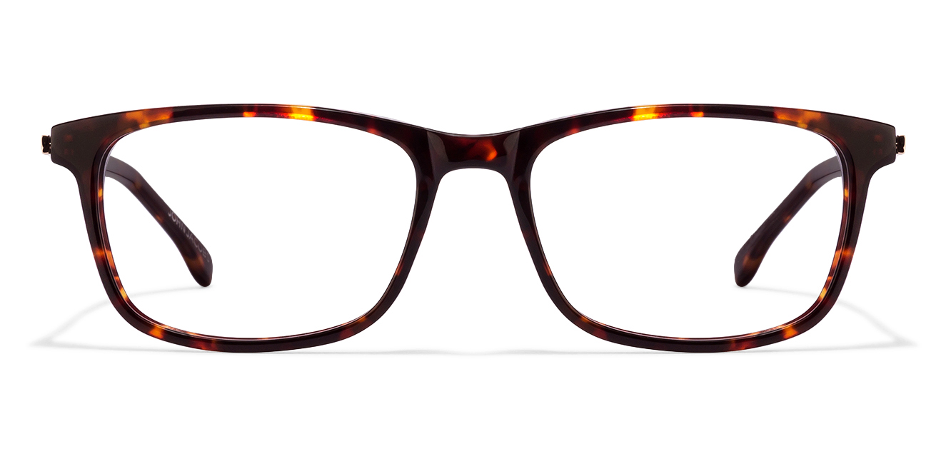 John Jacobs JJ 6023 IMPRESSIONIST Tortoise Black C3 Eyeglasses  available at Lenskart for Rs.0
