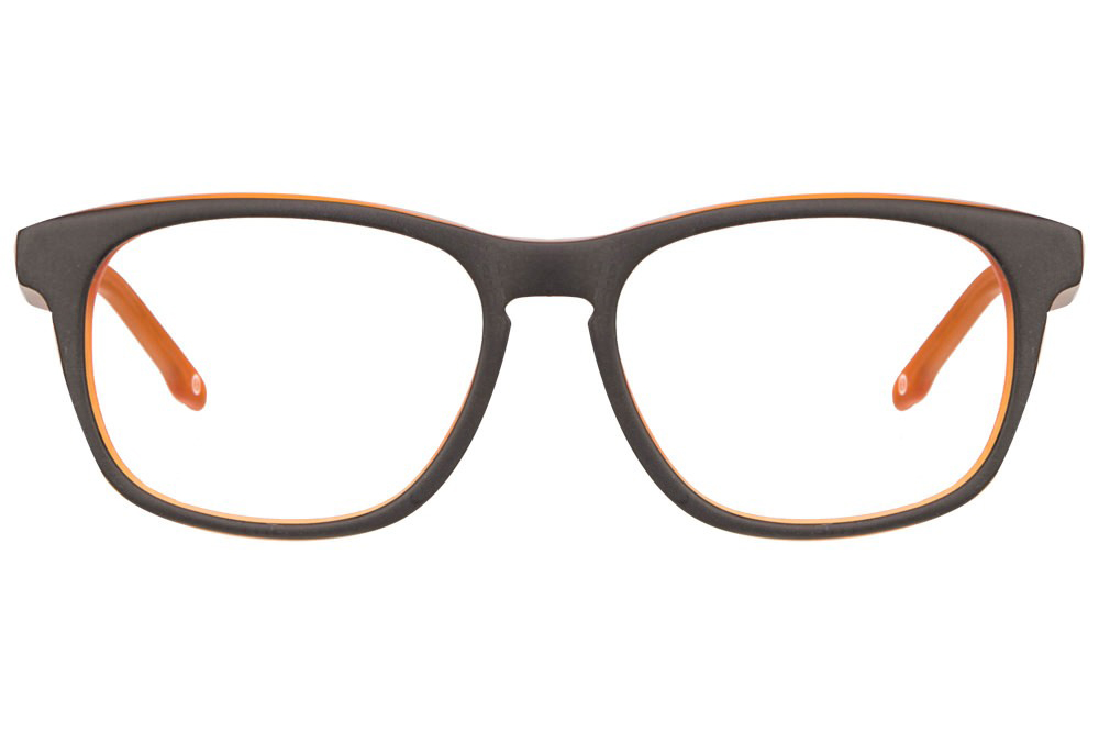 John Jacobs Impressionist JJ 1353 Matte Black Brown P1P1EO Wayfarer Eyeglasses  available at Lenskart for Rs.0