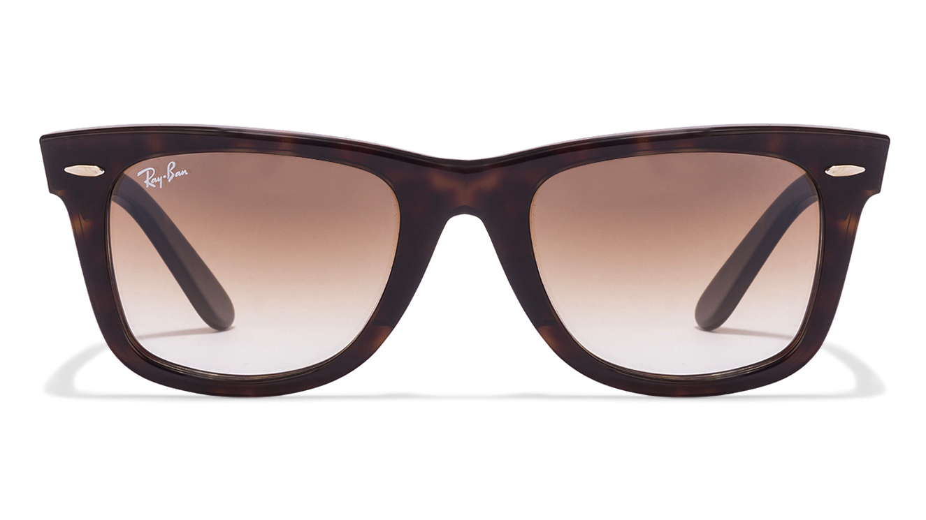 Ray-Ban RB2140 902/51 50 Wayfarer Sunglasses  available at Lenskart for Rs.0