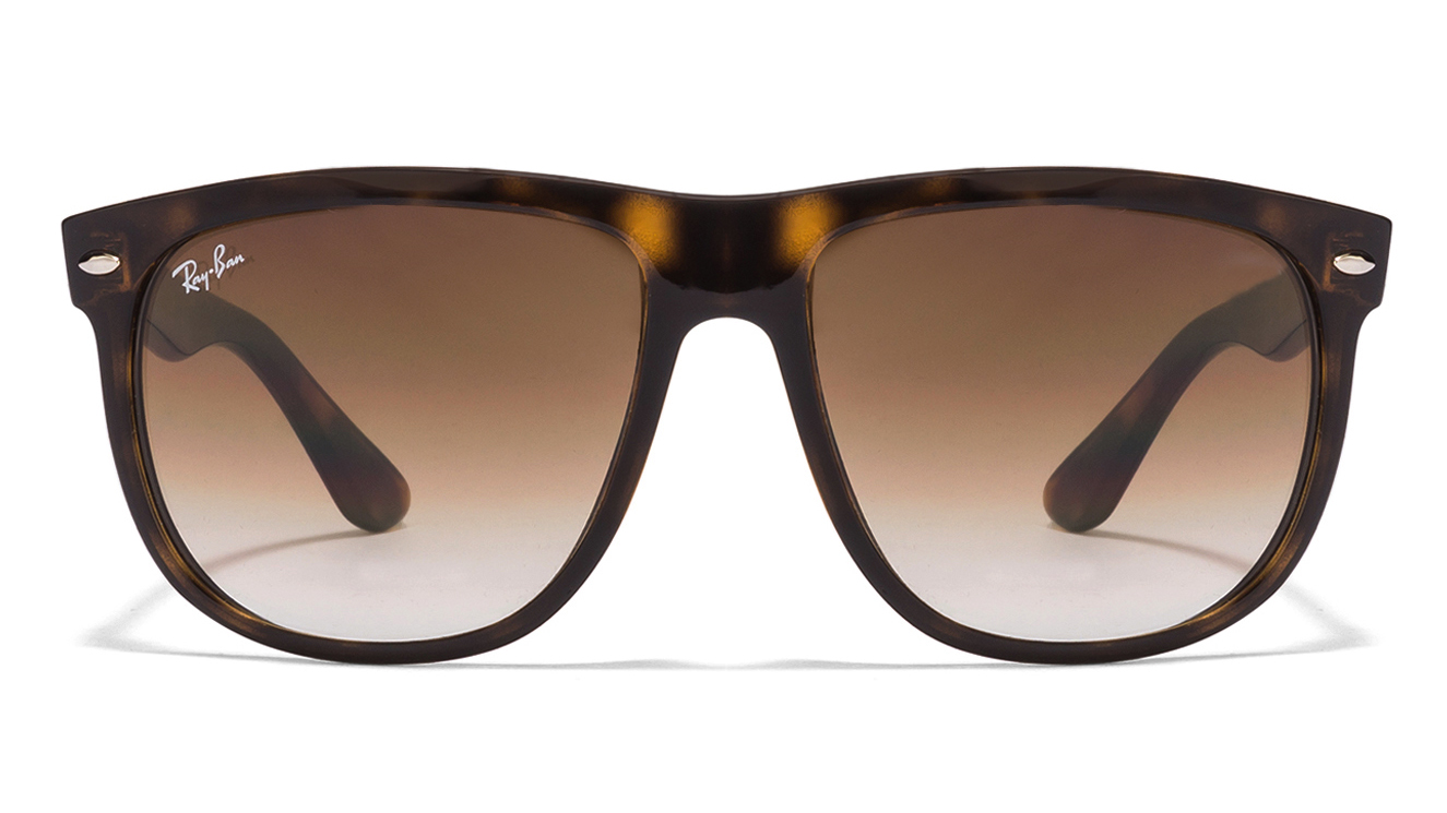 Ray-Ban RB4147 710/51 56 Wayfarer Men's Sunglasses  available at Lenskart for Rs.0