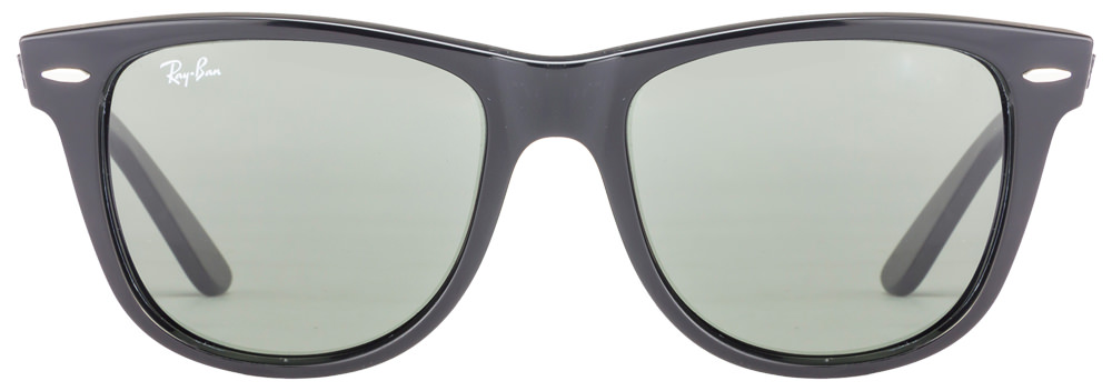 Ray-Ban RB2140 901 54 Wayfarer Sunglasses  available at Lenskart for Rs.0