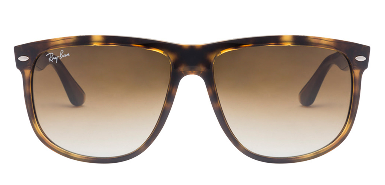 Ray-Ban RB4147 Size:60 Tortoise Brown Gradient 710/51 Aviator Sunglasses  available at Lenskart for Rs.0