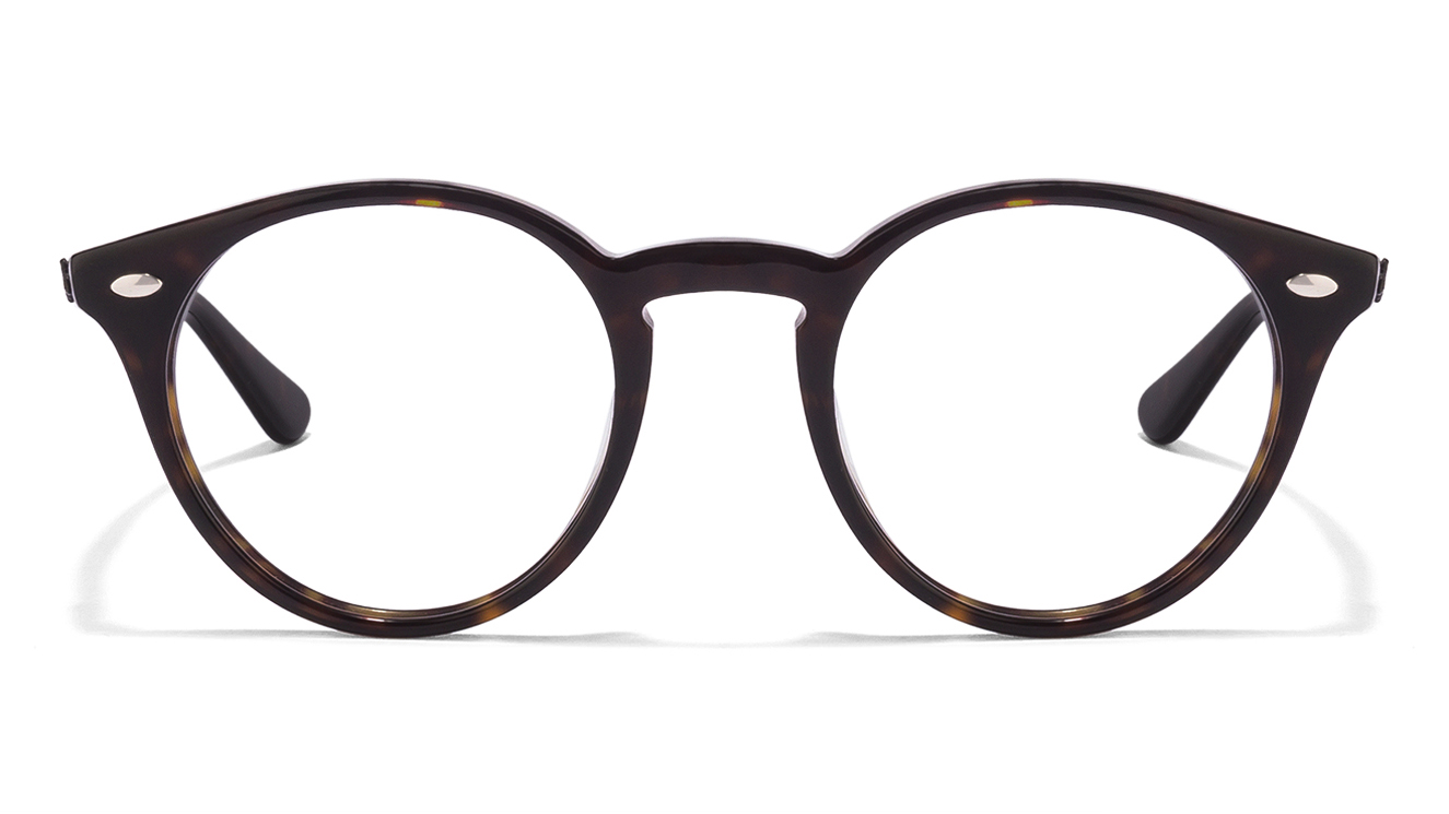 ray-ban RX2180 Size:47 2012 Tortoise Eyeglasses  available at Lenskart for Rs.0