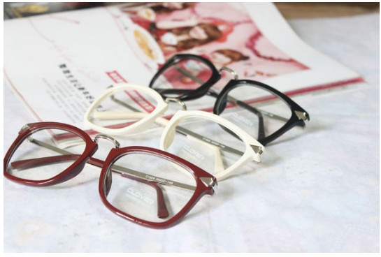 lovely eyeglasses