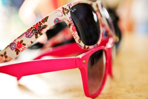 lovely sunglasses