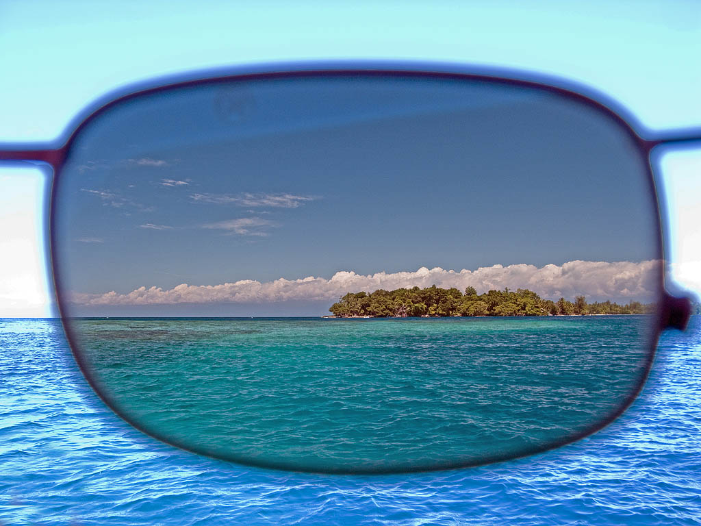 Polarized sunglasses: Helping you a see a better and clearer world