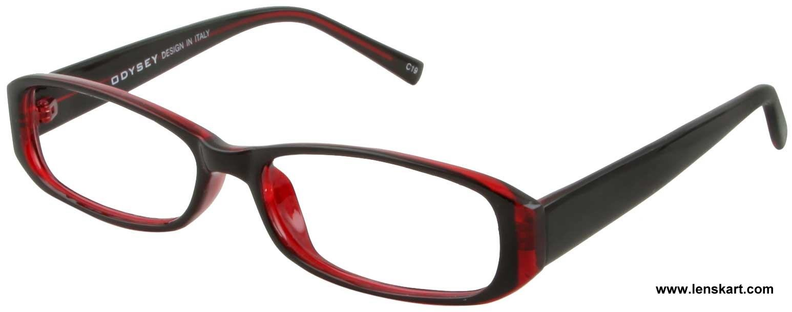 Odysey Eyeglasses: Durability and Style at the Price of ...