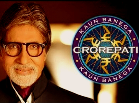 Amitabh bachhan - colourful wayfarers