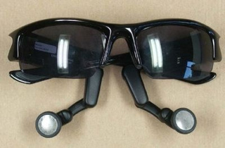 motorola bluetooth sunglasses