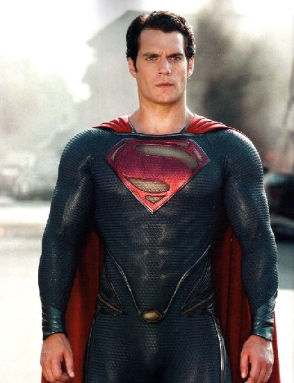 Man of Steel-full