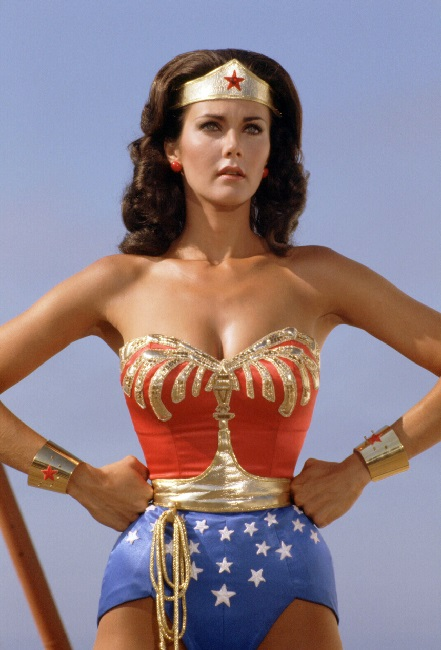 The Wonder woman