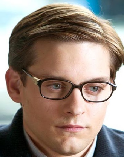 Tobey Maguire-Spiderman