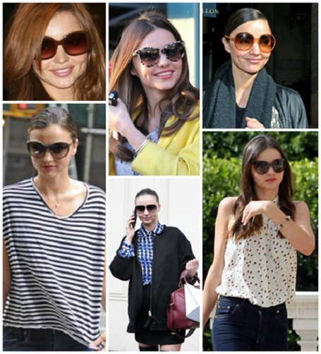 similar oversized sunglasses for women
