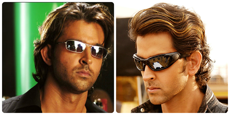 Dhoom 2 - Sports sunglasses