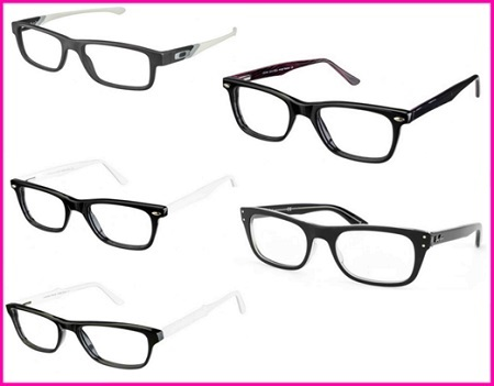 Similar Eyeglasses Collection