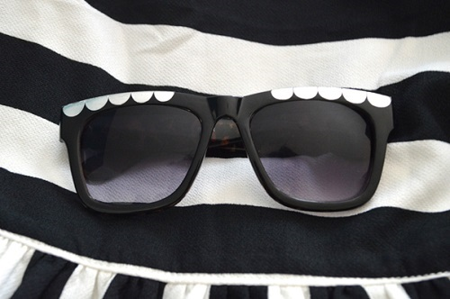 Similar Wayfarer Sunglasses