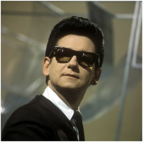 Roy Orbison's old school charm