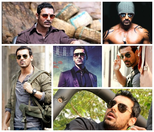 Aviator in films