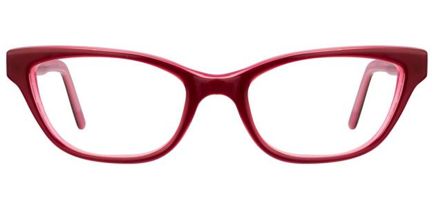 red eye frames