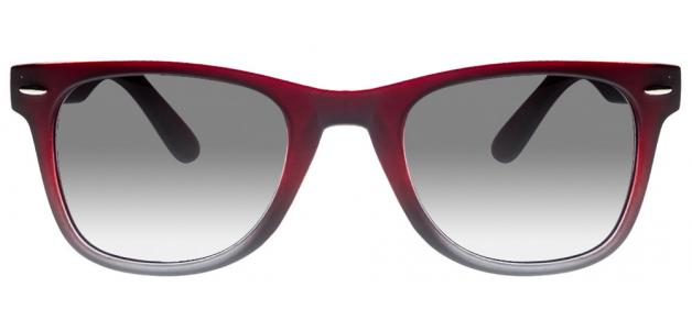 red eyeframes