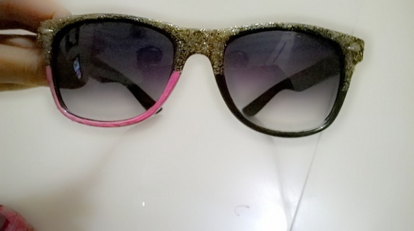 DIY Wayfarer Sunglasses 3