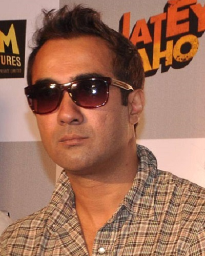 ranvir shorey - bajatey raho movie