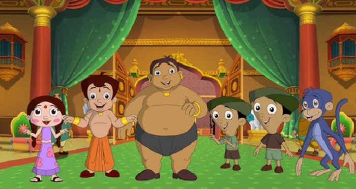 Chhota Bheem Telugu Movie Stills Cinema