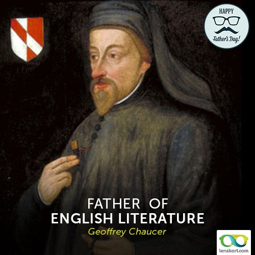 a literary analysis of the literature by geoffrey chaucer The canterbury tales is the last of geoffrey chaucer's works, and he only finished 24 of an initially planned 100 tales the canterbury tales study guide contains a biography of geoffrey.
