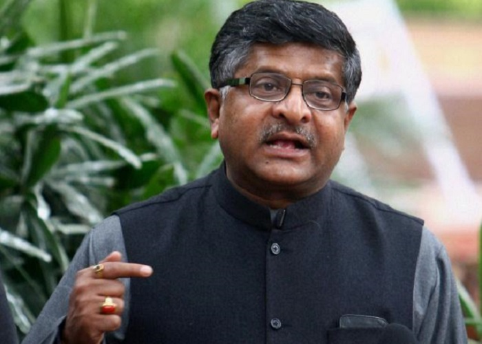 Ravi Shankar Prasad: The charismatic speaker who is in charge of the Law Ministry. The silver streaks and his tunics are well complemented by his selection of rectangular eyeglasses.