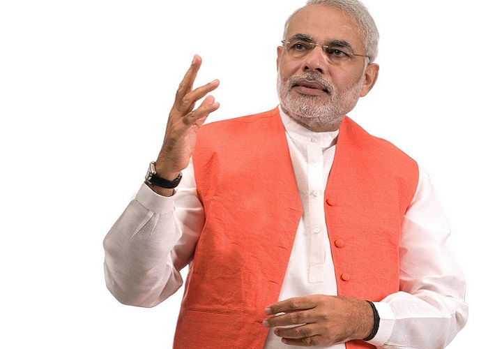 Narendra Modi: The Prime Minister's colourful tunics are the toast of international media. But what gives Modi the authoritarian look is his pair of rimless eyeglasses.