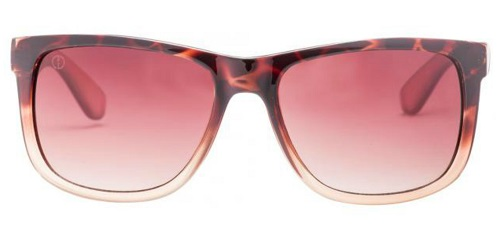 colourful and vibrant wayfarers