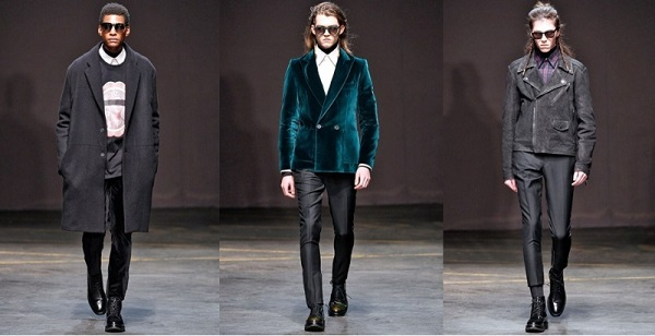 A.Sauvage Autumn-Winter Collection