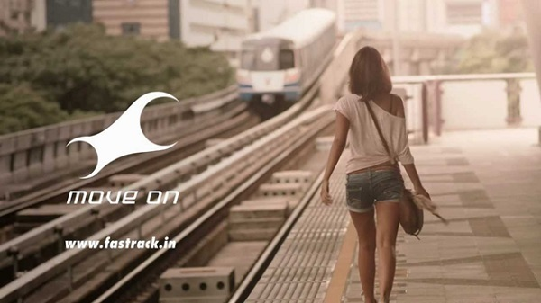 fastrack move on 2