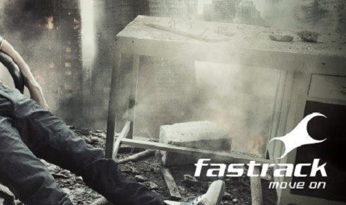 fastrack move on