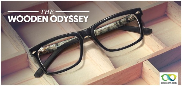 John Jacobs Wooden Odyssey Collection