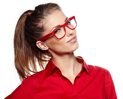 trendy eyeglasses