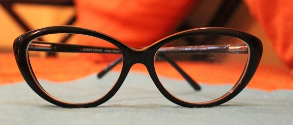 Cat eye glasses for women