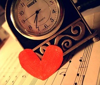 Its the Time for Love